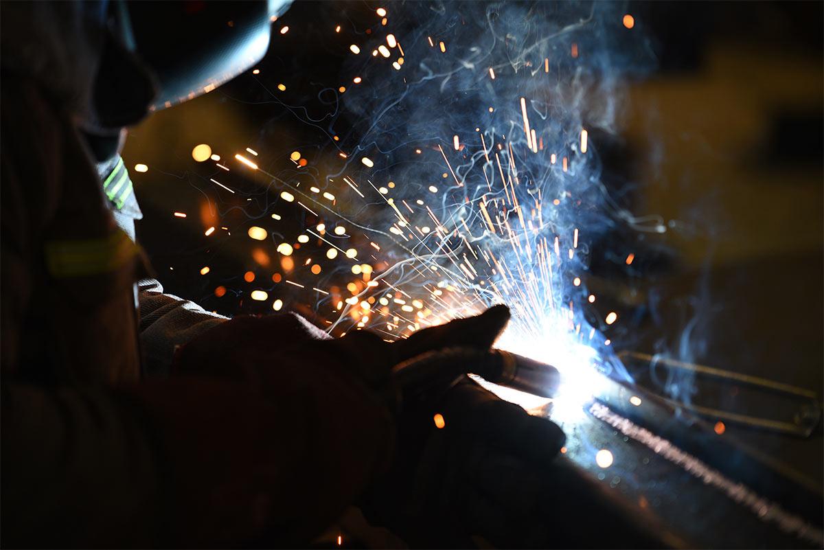 ¿Dónde se utilizan los perfiles de acero?