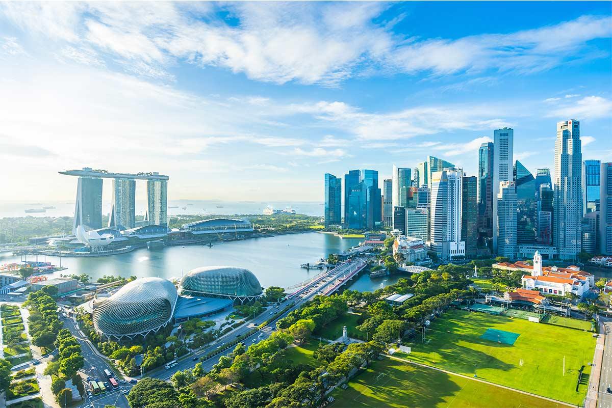 3 pilares de innovación en las ciudades inteligentes