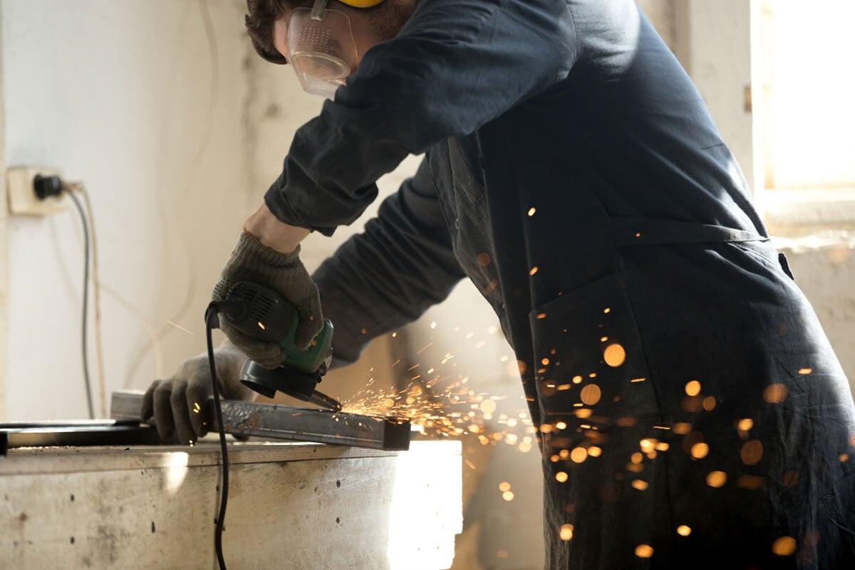 4 Diferencias entre acero inoxidable y acero al carbono