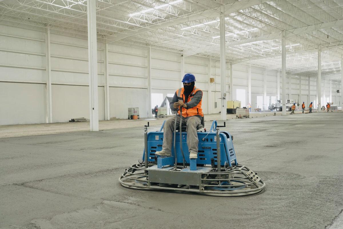 ARPISO: ¿Qué son los pisos reforzados con Acero de Refuerzo?