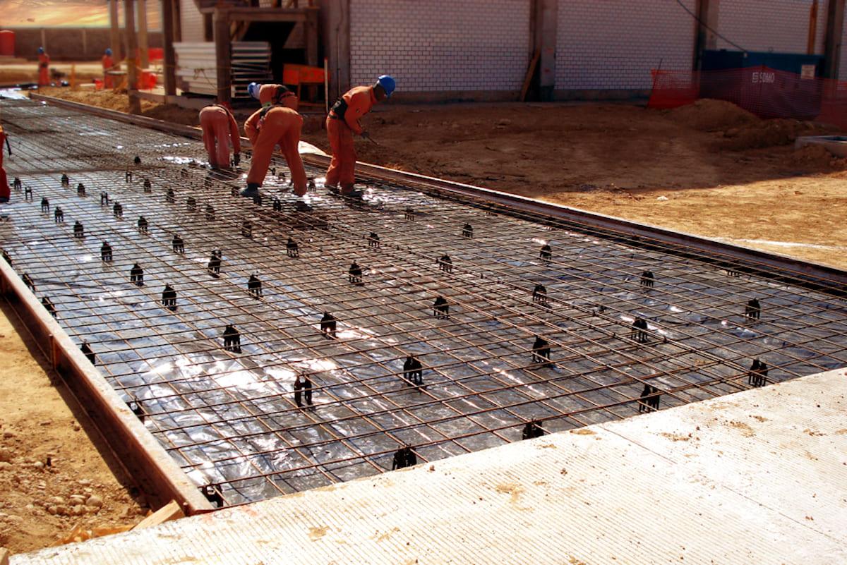 Acero de refuerzo, la seguridad que tu construcción necesita