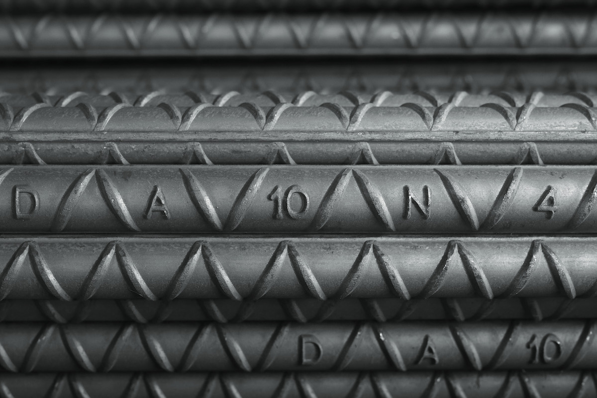 Concreto Reforzado: Investiga el ciclo de vida de tus materiales