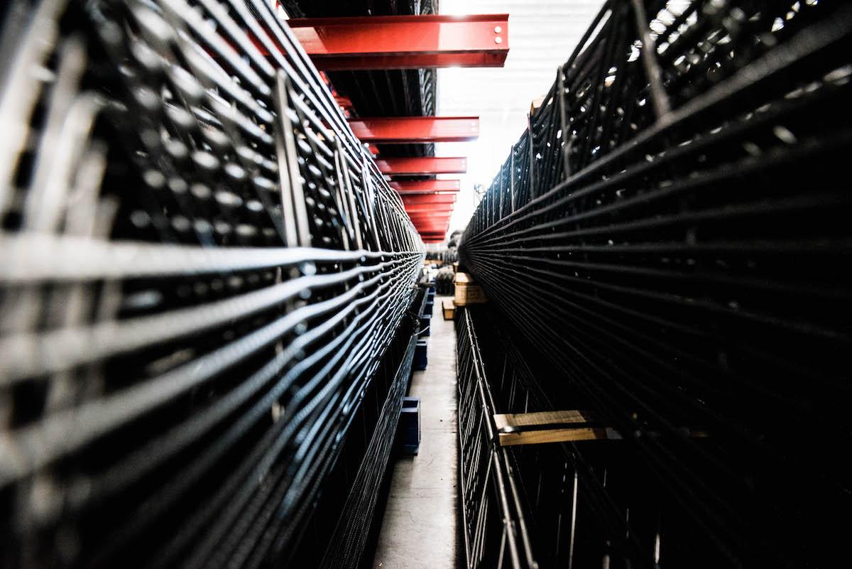 ¿Cómo impacta la industria 4.0 en la manufactura del acero?