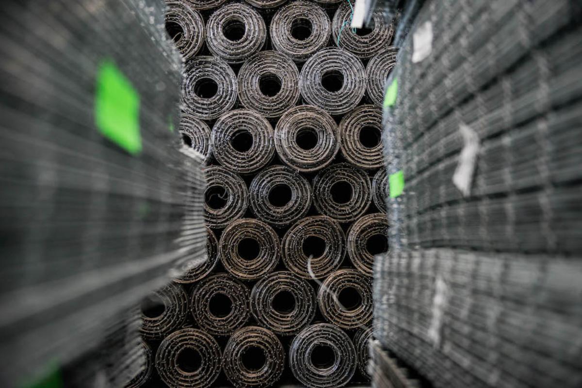 Protección contra la oxidación y corrosión en aceros