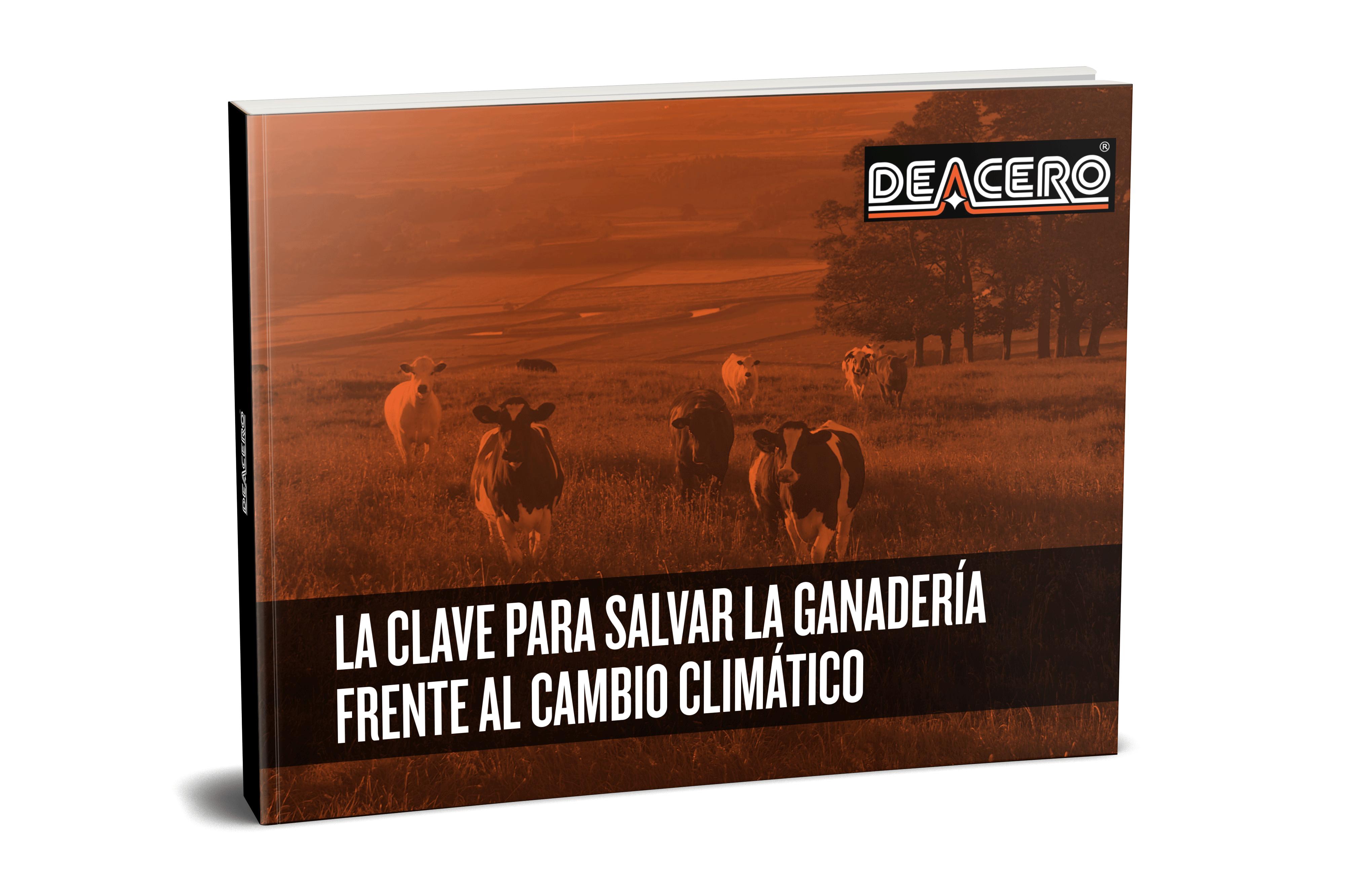La clave para salvar la ganadería frente al cambio climático