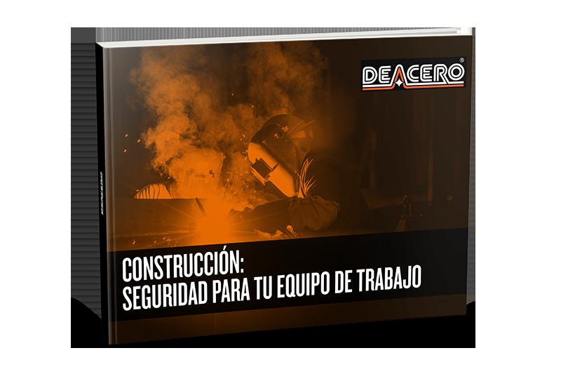 Construcción: Seguridad para tu equipo de trabajo