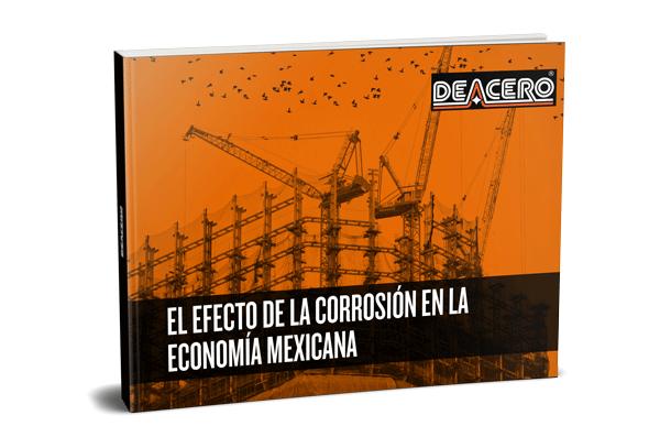 El efecto de la corrosión mexicana en la economía
