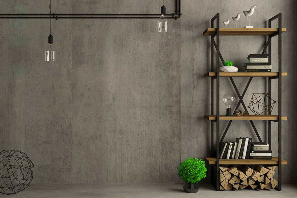 Acero: Cómo lograr la combinación perfecta en el diseño de interiores