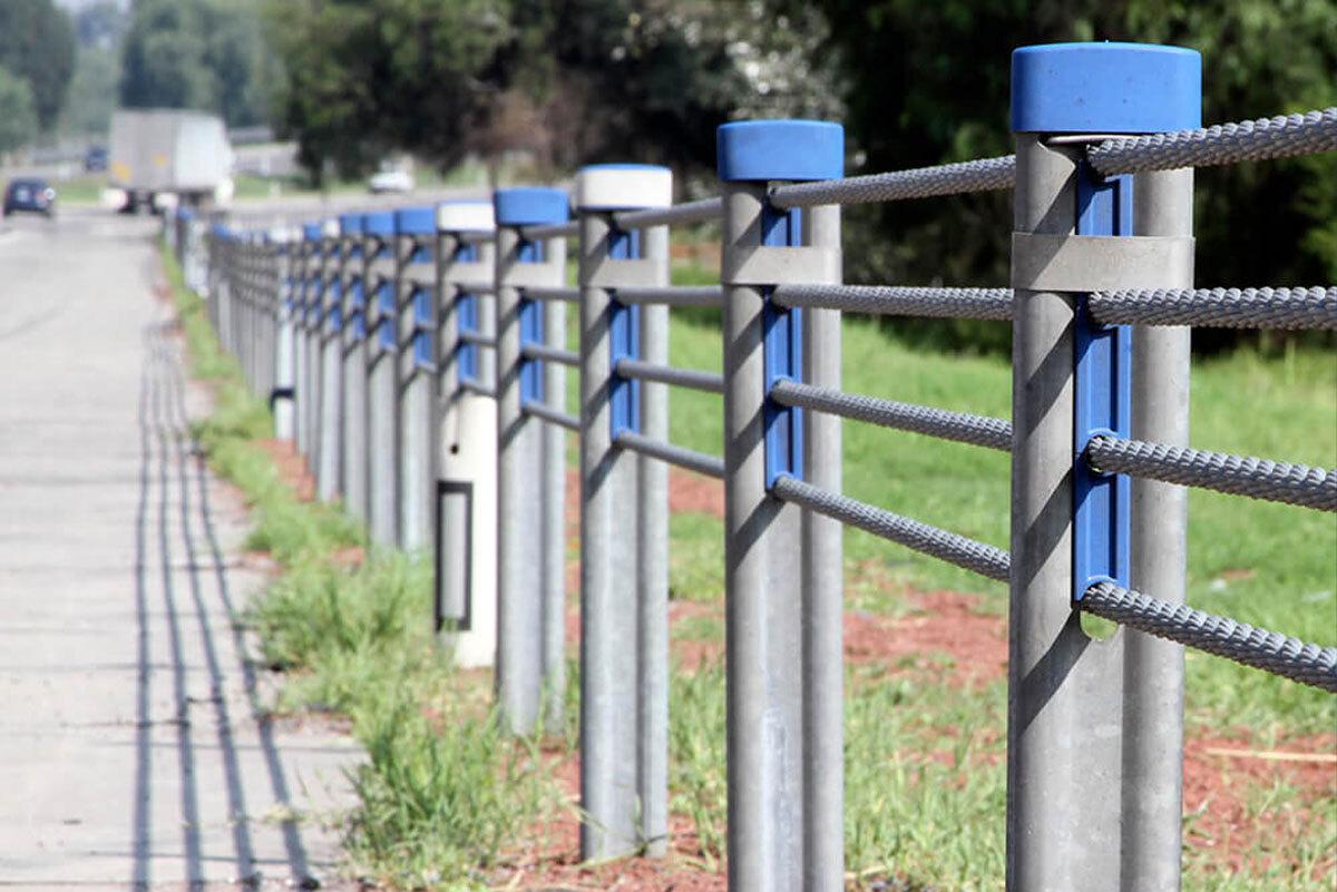Barreras de cable, ¿qué son y para qué sirven?