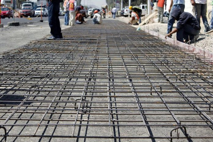 Creación de Pavimento Sustentable con concreto