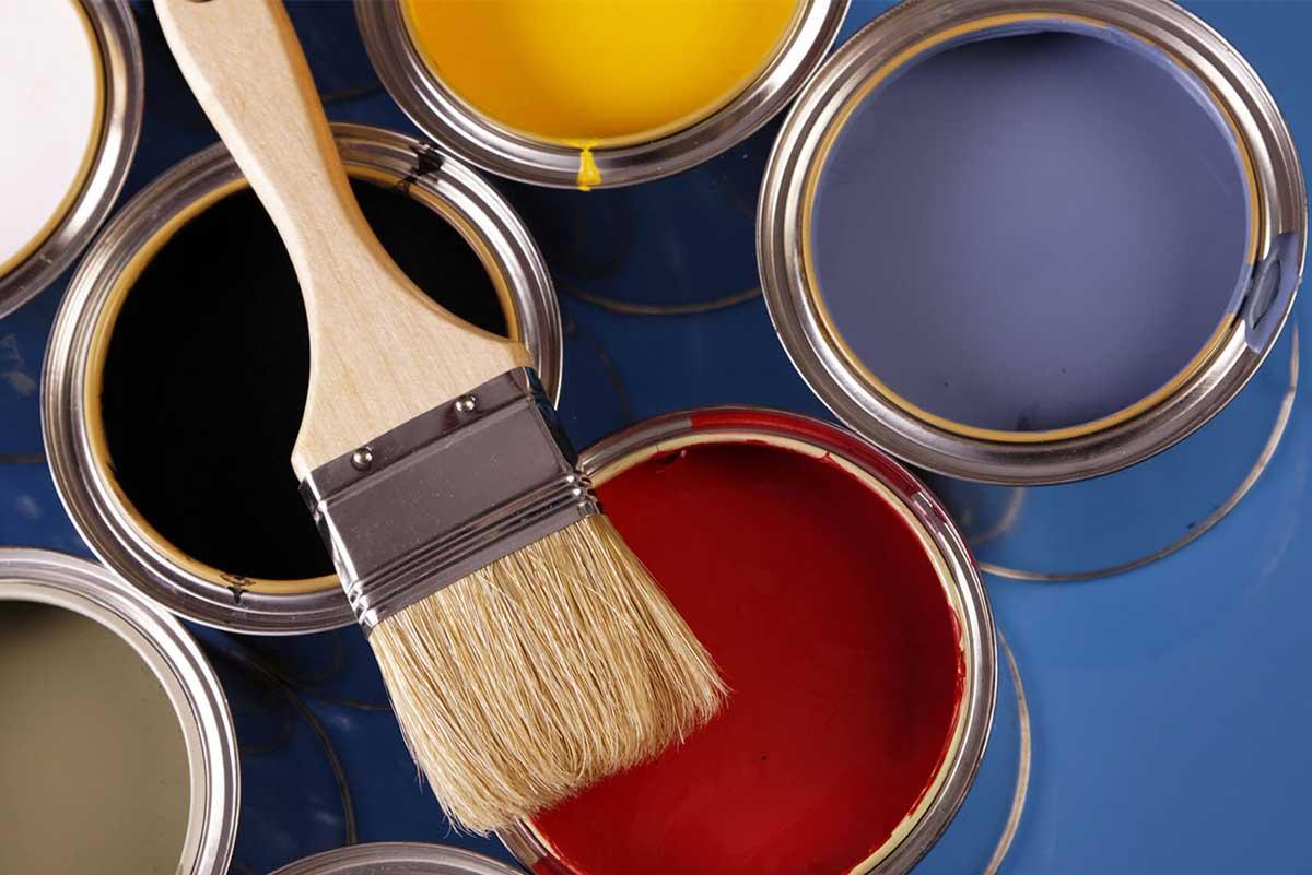Riesgos de pinturas tóxicas a la Salud y Medio Ambiente
