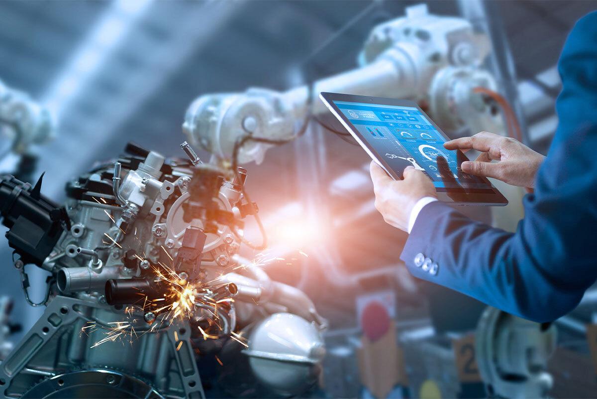 La nueva visión digital de la industria acerera
