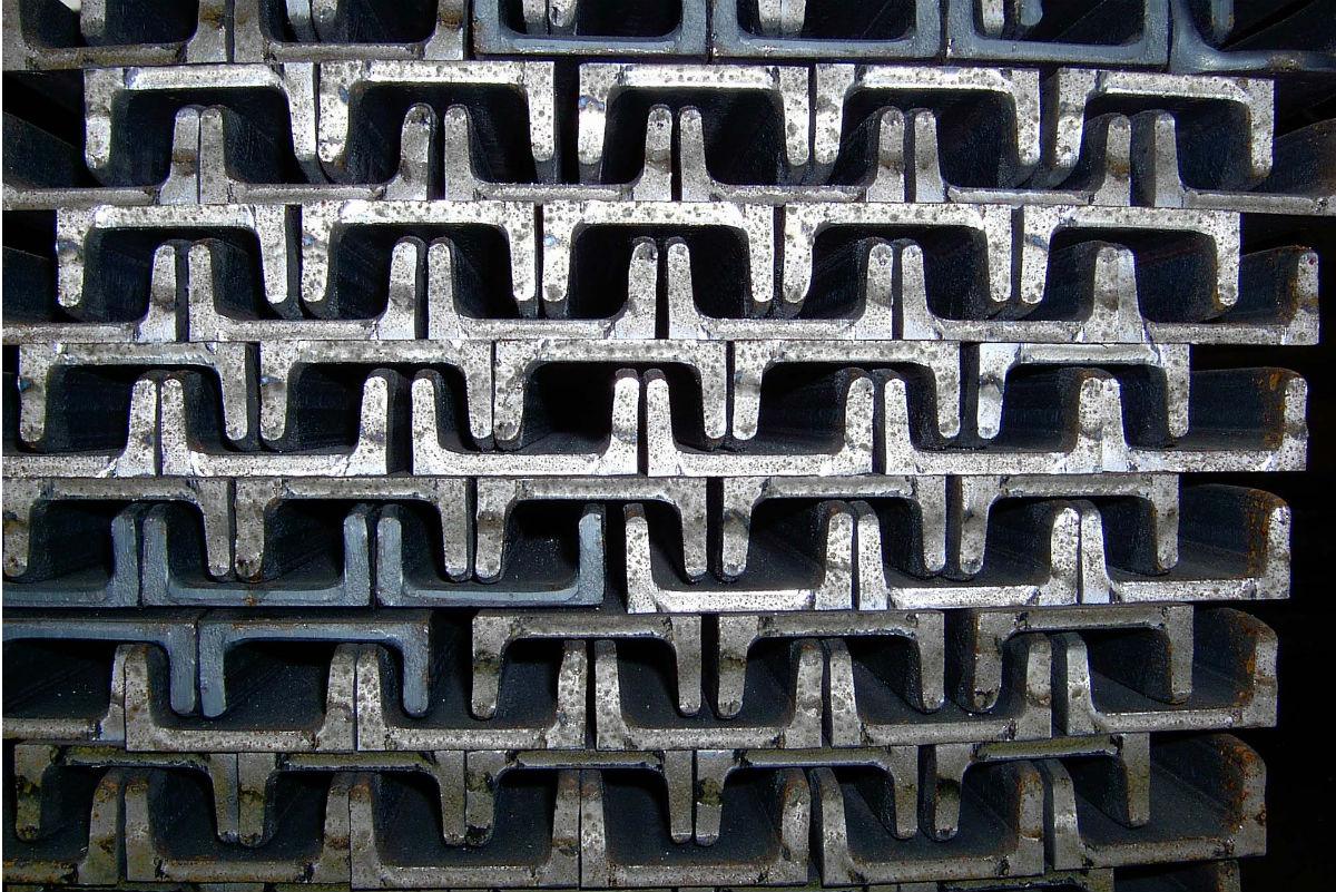 ¿Qué son los perfiles de acero?