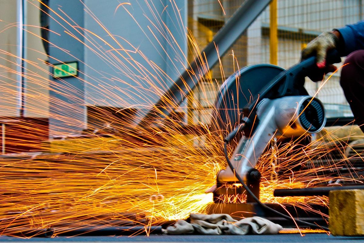 Beneficios de la producción del acero para el mundo
