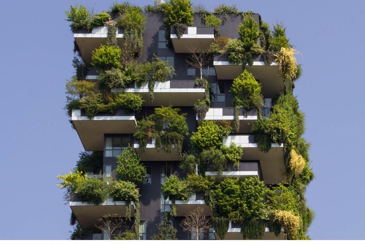 El futuro de la arquitectura sustentable y por qué deberías conocerlo