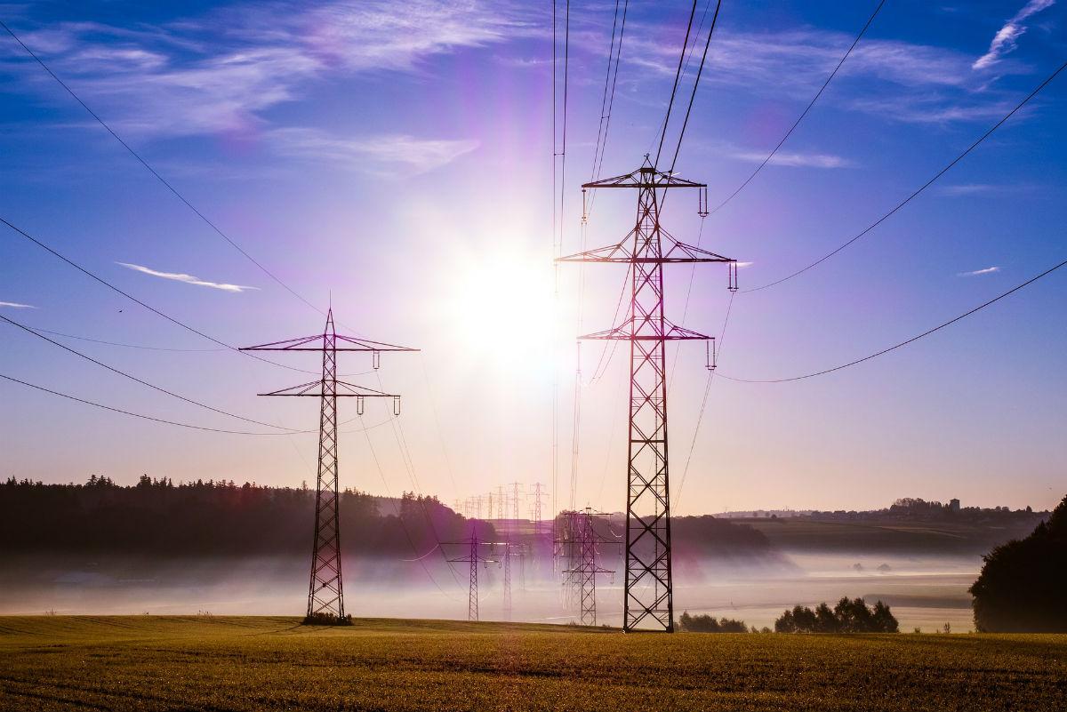 La industria de la energía y sus medidas de seguridad