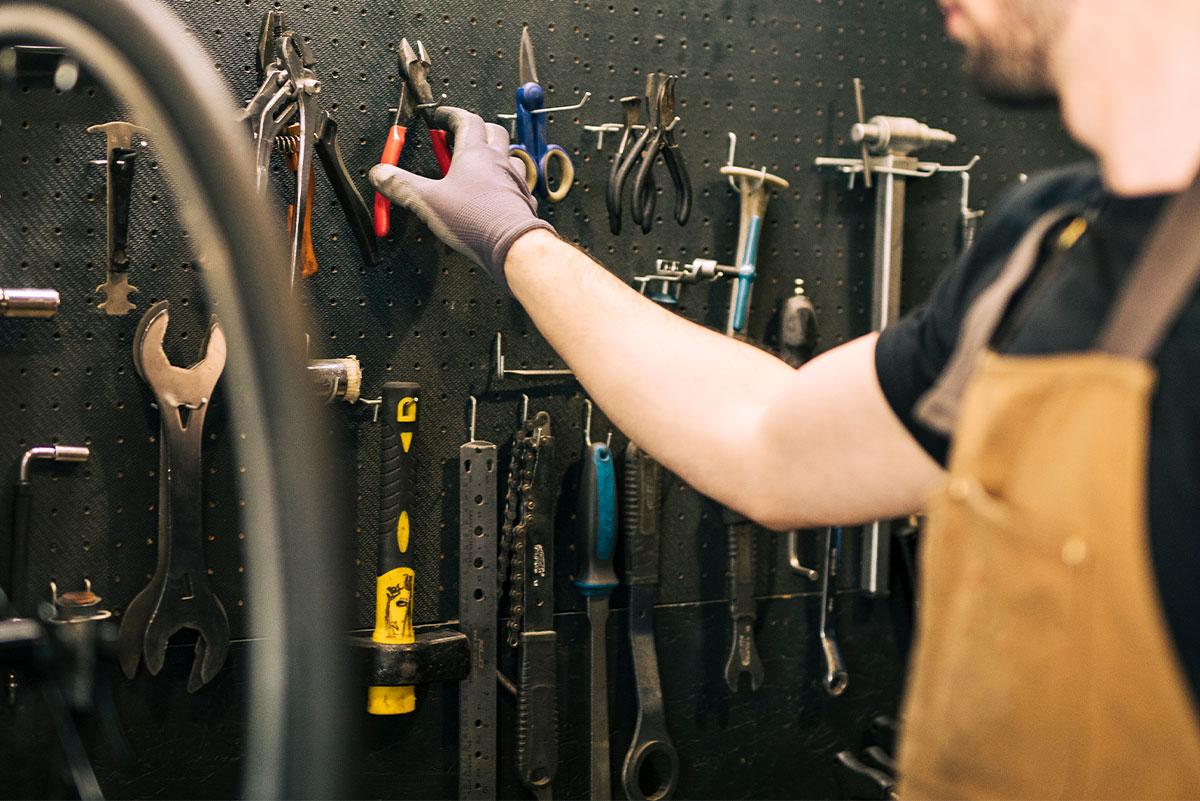Los productos de acero que no pueden faltar en tu ferretería
