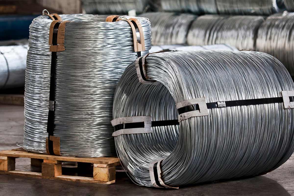 ¿Qué cuidados necesita el acero galvanizado?